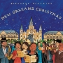 Various Artists -- Putumayo Presents: New Orleans Christmas (CD)