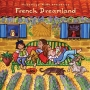 Various Artists -- French Dreamland (CD)