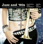 Various Artists -- Jazz and '80s (LP)