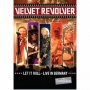 Velvet Revolver -- Let It Roll – Live In Germany (DVD)