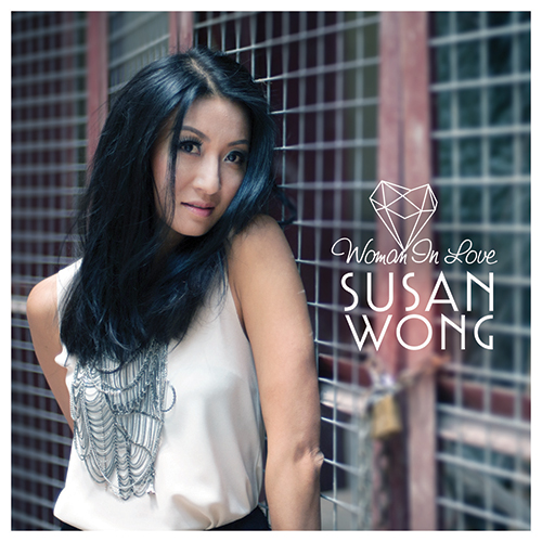 Susan Wong – Woman In Love High-Resolution Digital Download Is Now On Evo88!