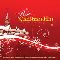 various artists best christmas hits cd - Best Christmas Cd