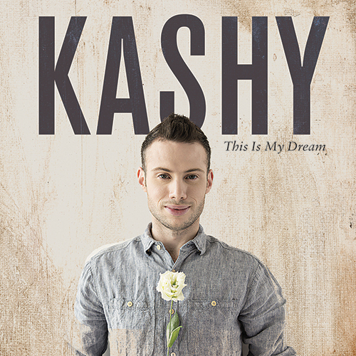 Singer-Songwriter Kashy Keegan's debut album This Is My Dream – Album Out on Dec 1st!