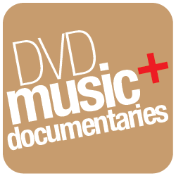 dvd music and documentaries